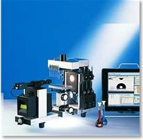 Video Based Contact Angle Laboratory Measurement Instruments